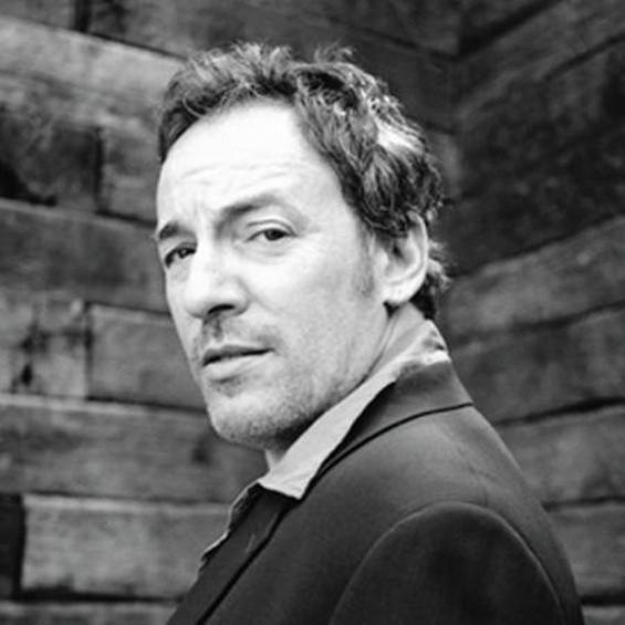 Pissed Off: Bruce Springsteen