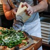 Just the Crust: Laying the Foundation for New S.F. Pizza Shops