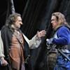 In <i>Tosca</i> and <i>Cyrano de Bergerac</i>, Themes of Evolution