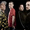 Bayonics moves Latin funk to free jazz and frenetic hiphop