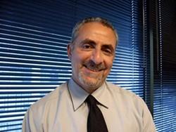 Planning Director John Rahaim - HTTP://CHARITY.SFGOV.ORG