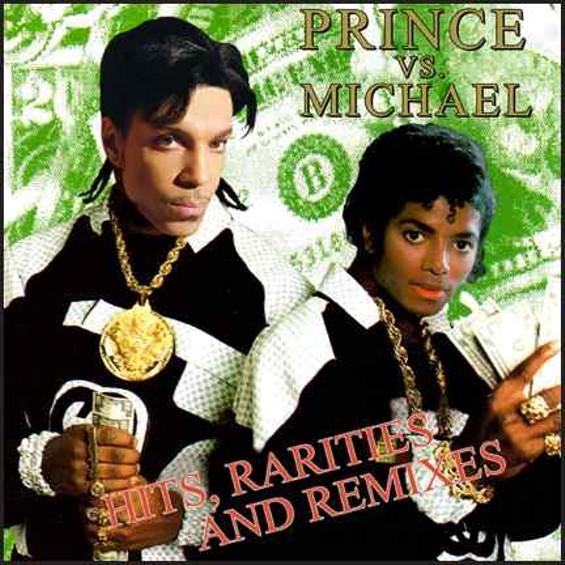 Played in Full: Prince vs. MJ