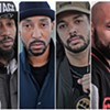 """Playing Politics: Souls of Mischief Revisits '90s Oakland with Its New Album, """"There Is Only Now"""""""