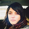 Points of Anguish: Heartbreak Sharpens Sharon Van Etten's Songwriting