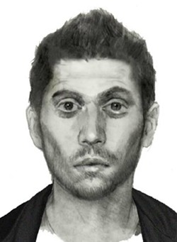 Police are looking for this guy