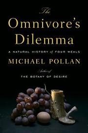 Pollan's book: Un-banned