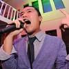 Hip-Hop + Comic Books = Adam WarRock, Who Got <i>Human</i> Sunday in Berkeley