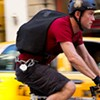 """Premium Rush"": Sharp Action, Silly Concept"