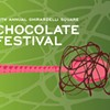 Prepare to Get Stains: Ghirardelli Chocolate Festival Drops Sept. 11-12