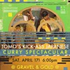 Prepare Yourself for Gravel & Gold's Kick-Ass Curry Spectacular
