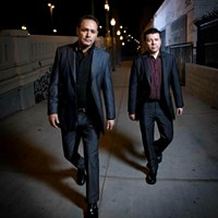 Preview: The Crystal Method DJ Set