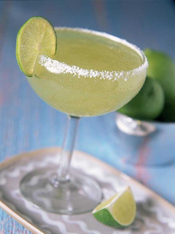 Price Varies: the Margarita