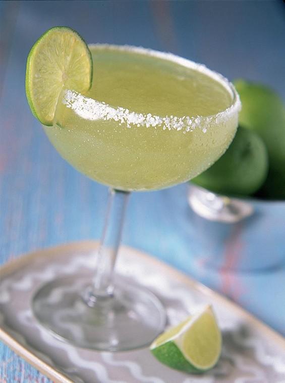 Price Varies: the Margarita