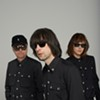 Primal Scream: Show Preview