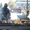 Bare Bones BBQ Competition Coming to Meatopia This Weekend