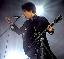 Prince says no to Weird Al