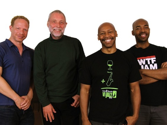 Prism, with Dave Holland