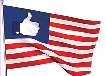 Propagandabook: U.S. Government Is Expanding Its War to Win Hearts and Minds into Facebook's Global Social Network