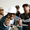 Public Enemy: Show Preview