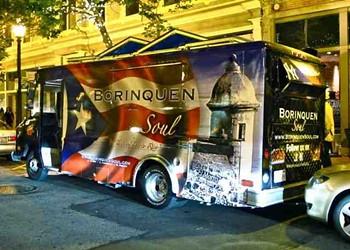 Puerto Rican Mobile Borinquen Soul Inspires First Bay Area Food Truck Mixtape