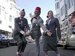 JILLIAN  NORTHRUP - Punk-wee, Pee-wee Jr., and She-wee.