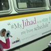 "Muni Tries to Teach Riders the Real Meaning of the Word ""Jihad"""