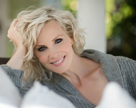 Monica Potter headshot - COURTESY OF AUSTIN LESHAY AT THE SCHIFF COMPANY