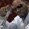 R. Kelly Previews New Music, Remains Completely Hilarious