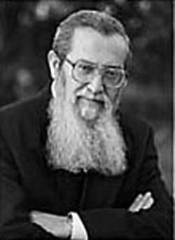 Rabbi Pinchas Lipner.