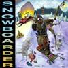 Jason Kick of Maus Haus Unveils Wild New Side Project, Snowboarder