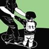 """<em>Rad Dad</em>s Claim Parenting """"as a Political Territory"""""""