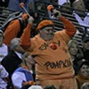 Rally Pumpkin, Well-Known, Quirky Giants Fan, Dies