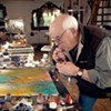 """For No Good Reason"": A Celebration of Ralph Steadman, Friend of Gonzo"