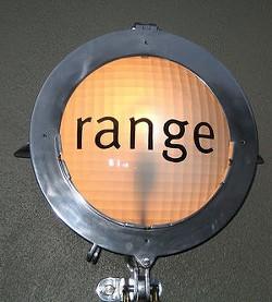 Range's light hasn't dimmed a bit in four years - IN PRAISE OF SARDINES VIA FLICKR