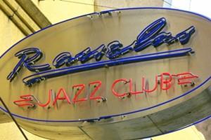 Rasselas Ethiopian Cuisine & Jazz Club