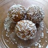 Raw Eats: Other Avenues' Vegan Raw Donut Holes