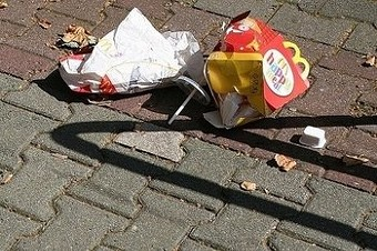 Really? A third of the food San Franciscans consume in a year is junk? - LOOP_OH/FLICKR
