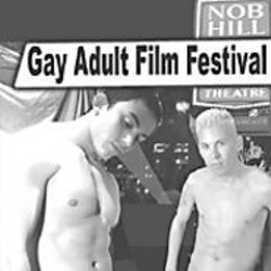 Receive the sleaze at the Gay Adult Film - Festival.