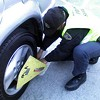 Ticket Master: Parking Officers 'Boot' Supervisor Ross Mirkarimi's Car
