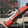 Red Bull Flugtag Brings Out the Brave and the Brainy (Video)