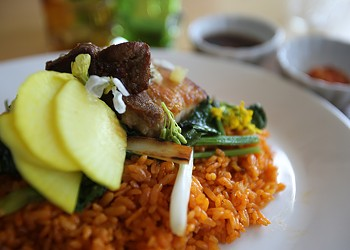 Prubechu: Exploring the Cuisine of Guam at the Only Place in S.F. Serving It