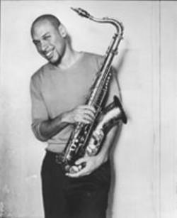 FRANK W. OCKENFELS 3 - Redman: From Berkeley-bred young turk to adventurous bandleader.