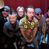 Reel Big Fish: Show Preview