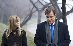 SAM EMERSON - Reese Witherspoon and Peter Sarsgaard in Rendition.