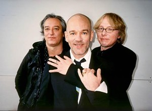 R.E.M. loves net neutrality!