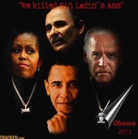 "Remember when ""Obama bin Laden"" killed Osama bin Laden?."
