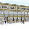 S.F.'s Brewpub Explosion: Fulton Street Brewpub