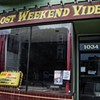 Rent a Movie, Be a Hero: Save Lost Weekend Video Store