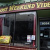 Rental vs. Rent: As the Neighborhood Evolves, Lost Weekend Video and Its Ilk Struggle to Stay Afloat
