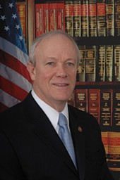 Rep. Jerry McNerney: First off the island?